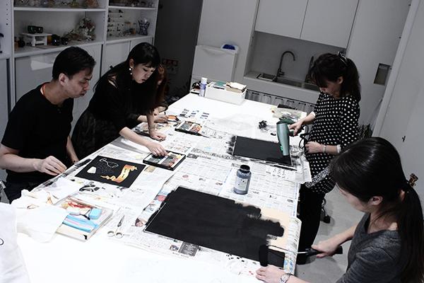 手作り教室のイメージ